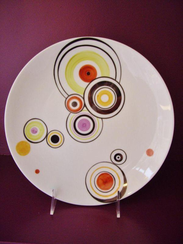 C p i f a c centre professionnel international de for Decoration sur porcelaine