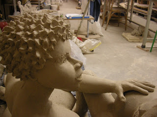 Sculpture figurative